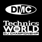 technics world dmc finalist